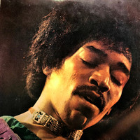 Hendrix, Jimi : Band Of Gypsys