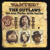 Jennings, Waylon: Wanted: The Outlaws
