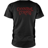 Cannibal Corpse: Butchered at birth (explicit)