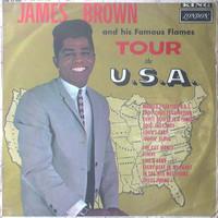 Brown, James: Tour The U.S.A.