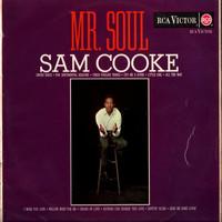Cooke, Sam : Mr. Soul