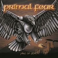 Primal Fear: Jaws of death