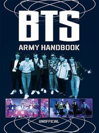BTS: BTS Army Handbook