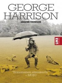Harrison, George / Thomson, Graeme : George Harrison