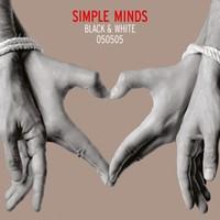 Simple Minds: Black & white 050505