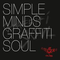 Simple Minds: Grafitti soul