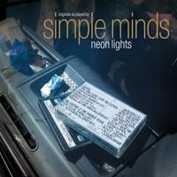 Simple Minds: Neon lights