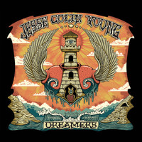 Young, Jesse Colin: Dreamers