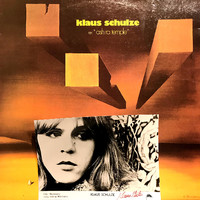 Schulze, Klaus: Blackdance