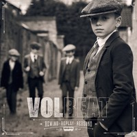 Volbeat: Rewind, replay, rebound