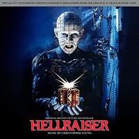 Soundtrack: Hellraiser