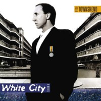 Townshend, Pete: White city - a novel