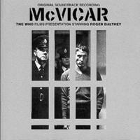 Daltrey, Roger: Mcvicar
