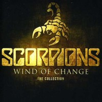 Scorpions: Wind of change - the collection