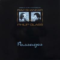 Shankar, Ravi / Glass, Philip : Passages