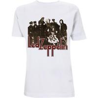 Led Zeppelin: LZ II Photo