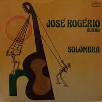 Rogerio, Jose: Solombra