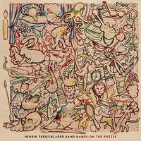 Henrik Freischlader Band: Hands On the Puzzle