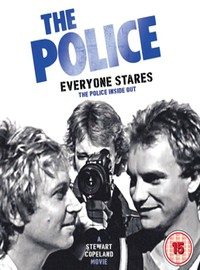 Police: Everyone Stares - The Police Inside Out