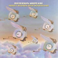 Jefferson Airplane: Thirty Seconds Over Winterland