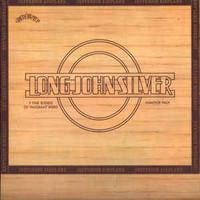 Jefferson Airplane: Long John Silver