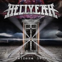 Hellyeah: Welcome Home