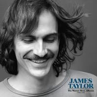 Taylor, James: The Complete Warner Bros. Albums 1970-1976