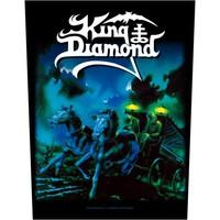 King Diamond : Abigail