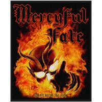 Mercyful Fate : Don't Break the Oath