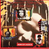 Marley, Ziggy: Look Who's Dancing