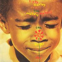 Marley, Ziggy: One Bright Day
