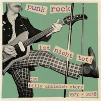 Childish, Billy: Punk Rock Ist Nicht Tot