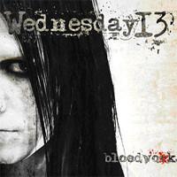 Wednesday 13: Bloodwork