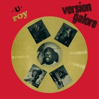 U Roy: Version Galore