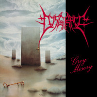 Disgrace: Grey misery - the Complete Death Metal Years