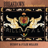 Miller, Buddy: Breakdown On 20th Ave. South