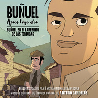 Soundtrack: Buñuel in the Labyrinth of the Turtles