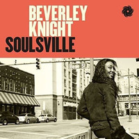 Knight, Beverley: Soulsville