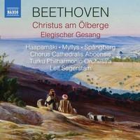 Beethoven, Ludwig van: Christus am Ölberge; elegischer gesang