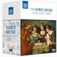 V/A: The early music collection (30 cd)