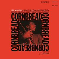 Morgan, Lee: Cornbread