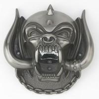 Motörhead: Warpig
