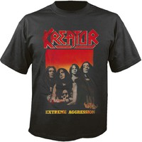 Kreator : Extreme Aggression