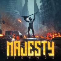 Majesty: Legends