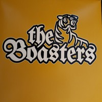 The Boasters: Ep