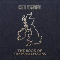 Tempest, Kate: Books of Traps & Lessons