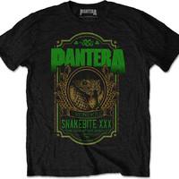 Pantera: Snakebite XXX Label