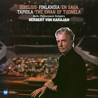 Sibelius, Jean: Finlandia/En Saga/Tapiola/the Swan of Tuonela
