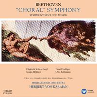 Beethoven, Ludwig van: Choral Symphony No.9