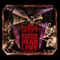 Lordi: Recordead Live - Sextourcism In Z7
